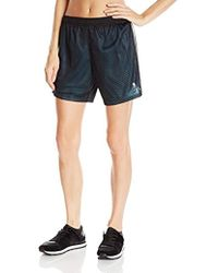 U.S Womens Juniors Mesh Shorts Polo Assn