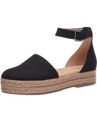 Naturalizer Waverly Flats Ballet - Black