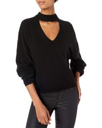 Ramy Brook Kaleb Sweater - Black