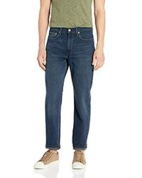 Levi's 550 Relaxed Fit Jean - Blue