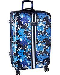 """Tommy Hilfiger - Floral Hardside 28"""" Spinner,Luggage - Lyst"""