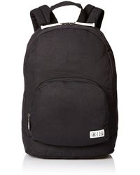 Volcom Schoolyard Canvas Backpack - Black