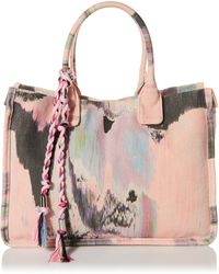 Vince Camuto Orla Tote - Pink