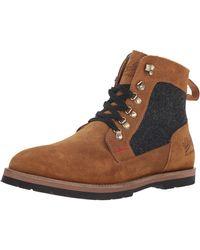 Woolrich Wrld Dscvr Fashion Boot - Brown