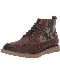 Lucky Brand Sutton Fashion Boot - Brown