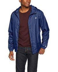 Starter - Waterproof Breathable Jacket, Amazon Exclusive - Lyst