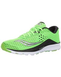 Saucony - Kinvara 8 Running Shoe - Lyst