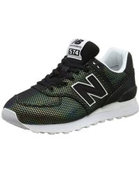 New Balance - S 574v2 Sneaker - Lyst