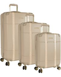 Vince Camuto Luggage - Natural