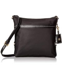 5bef5d69cb Tommy Hilfiger - Crossbody Bag For Work Nylon Crossbody Bag For Work Nylon  - Lyst