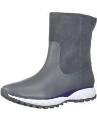 Cole Haan Zg Xc Boot - Gray