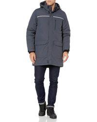 Skechers - Warm Winter Coat Parka - Lyst