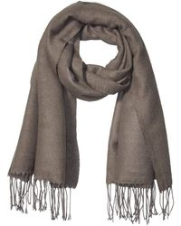 Amazon Essentials Blanket Scarf - Gray