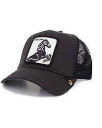 937e30001ae56 Goorin Bros - Animal Farm Snap Back Trucker Hat