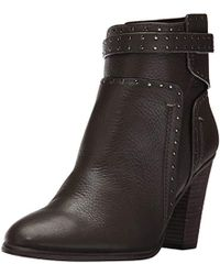 Vince Camuto - Faythes Ankle Bootie - Lyst