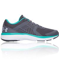 Under Armour - Micro G Press Cross Trainer - Lyst
