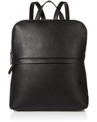 Amazon Essentials Dome Backpack - Black