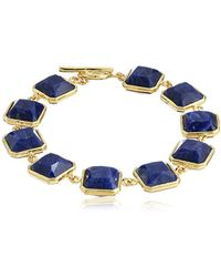 Noir Jewelry - Memphis Milano Inside Out Bracelet - Lyst