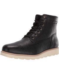 Cole Haan - Nantucket Rugged Plain Boot Fashion - Lyst
