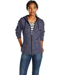 b96600c3d32 Lyst - Blu Pepper Embroidered Utility Jacket (plus Size) in Brown