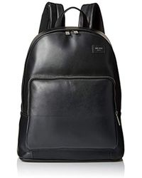Jack Spade - Dipped Leather Bookpack - Lyst
