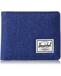 Herschel Supply Co. - Hank Wallet - Lyst