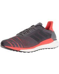 adidas - Solar Glide St Running Shoe - Lyst
