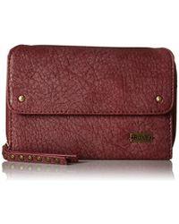 Roxy - I Still Care Wallet Wallet - Lyst