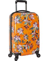 """Nine West - 20"""" Expandable Hardside Spinner Carryon Luggage - Lyst"""