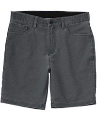 Billabong - Outsider X Surf Cord Stretch Submersible Short - Lyst