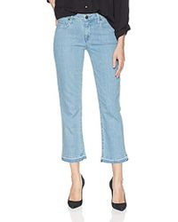 Parker Smith - Cropped Straight In Juno - Lyst