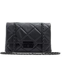ALDO Aloja Crossbody Bag - Black
