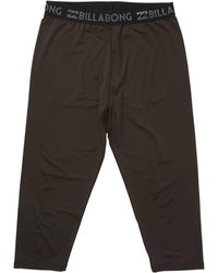 Billabong Operator Tech Pant Underwear - Black