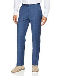 Jones New York Suit Separate (blazer And Pant) - Blue