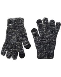 Steve Madden - Space Dyed I Touch Glove - Lyst