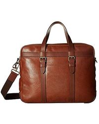 Fossil Haskell Ew Utility Brief - Brown