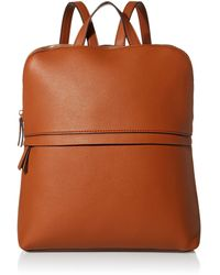 Amazon Essentials Dome Backpack - Brown