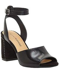 Lucky Brand Verlena Pump - Black