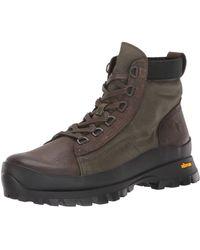 Frye Korver Utility Boot Backpacking - Brown