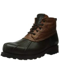 Frye - Warren Duck Snow Boot - Lyst