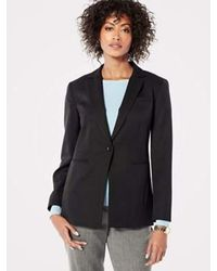 Pendleton - Seasonless One Button Jacket - Lyst