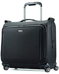 Samsonite - Silhouette Xv Softside Duet Voyager Garment Bag - Lyst