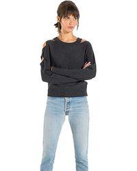 n:PHILANTHROPY Portman Sweater - Black