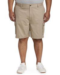 Essentials Mens Big and Tall Big /& Tall Drawstring Walk Short