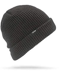 Volcom - Sweep Lined Snow Beanie - Lyst