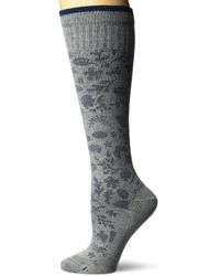 Dr. Scholls - Travel Knee High Socks With Graduated Compression - Lyst
