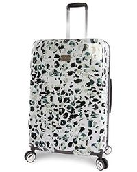 """Bebe - Luggage Abigail 29"""" Hardside Check In Spinner - Lyst"""
