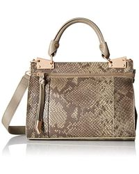 Foley + Corinna - Dione Cerberus Mini Messenger Satchel Bag - Lyst