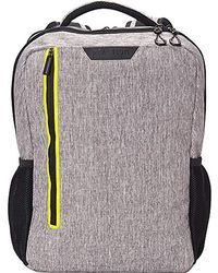 """Kenneth Cole Reaction - Dual Compartment 15.6"""" (rfid) Laptop Backpack - Lyst"""