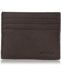 Jack Spade - Barrow Leather 6 Card Holder - Lyst